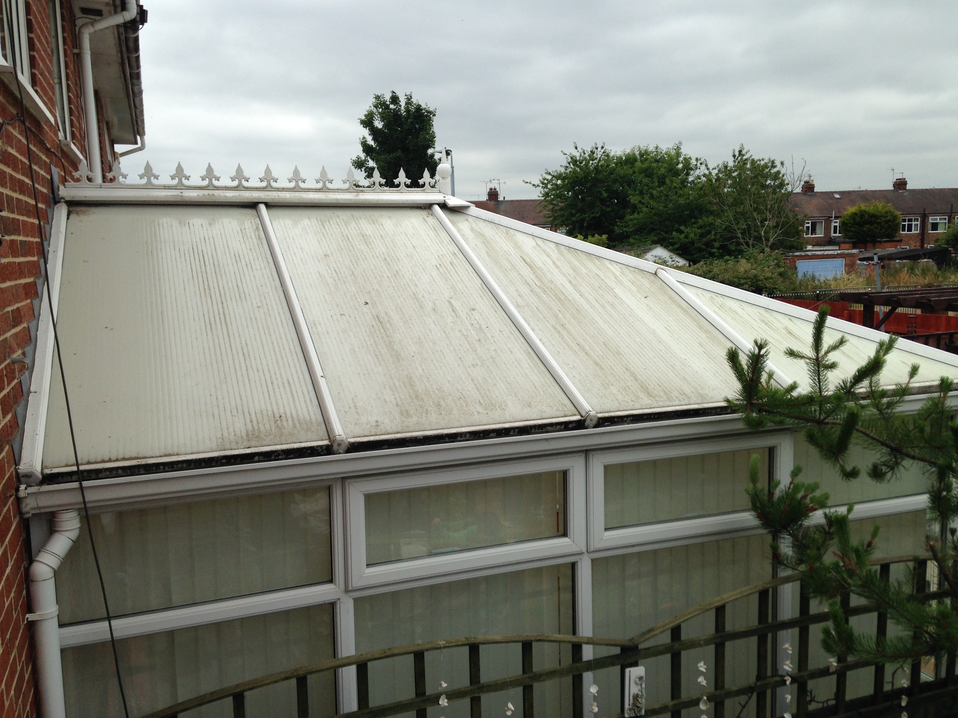 Conservatory Roof Cleaning Hull Beverley Cottingham Areas Conservatory Cleaners Hull