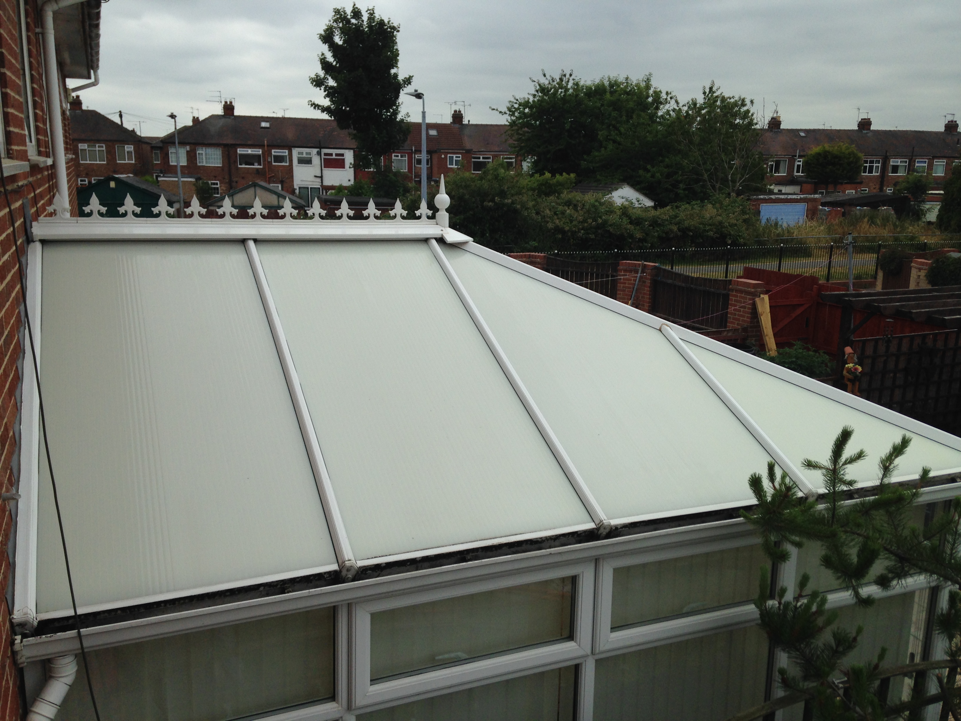 Conservatory Roof Cleaning Hull Conservatory Cleaners